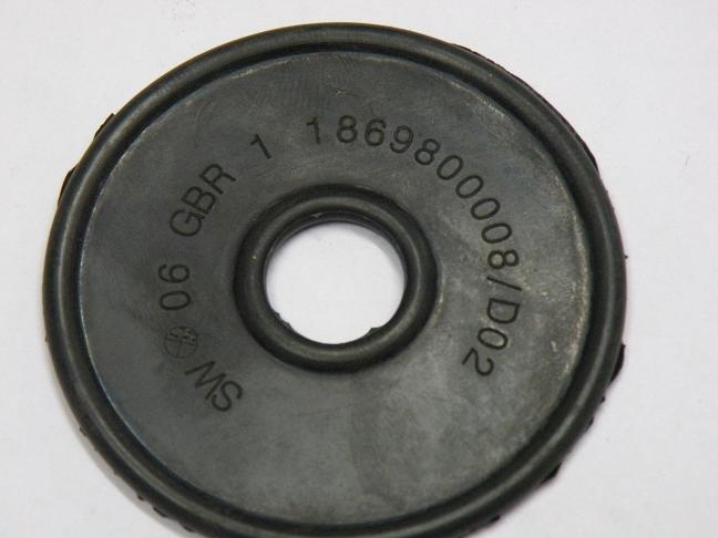 Rubber Engraving