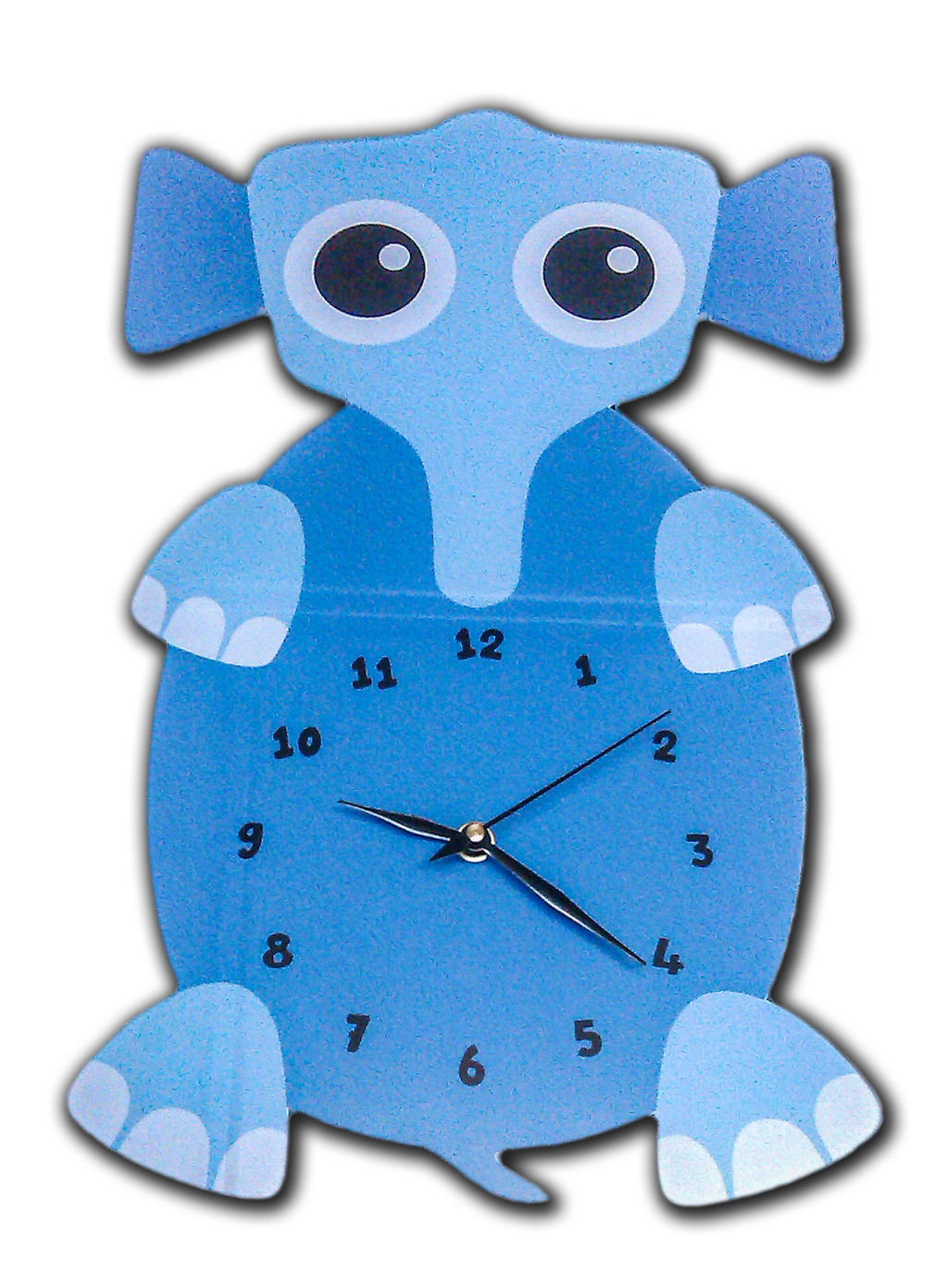 Customised printed Wall clocks