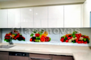 Panse Lasers - Glassnovas Kitchen Splashbacks